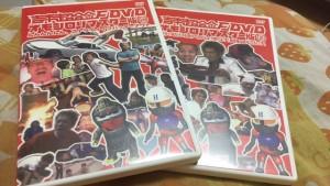 吉本超合金 DVD