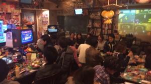 駄菓子bar